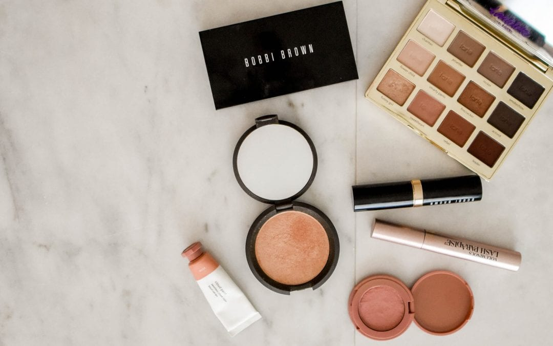 To Makeup or not Makeup – that is the Question!
